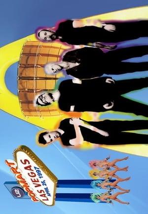 U2 Popmart in Las Vegas 1997