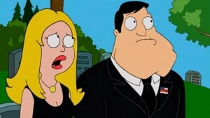 American Dad! Season 2 : Con Heir