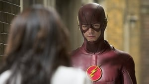 The Flash Season 1 : Crazy for You