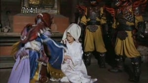 Super Sentai Season 33 :Episode 8  Act 8: The Brides are Spirited Away