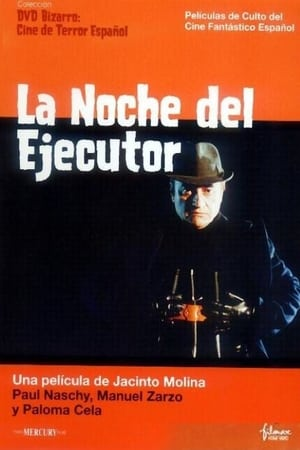 Night of the Executioner