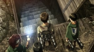 Attack on Titan Season 3 :Episode 19  [56] The Basement