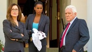 Major Crimes saison 4 episode 15
