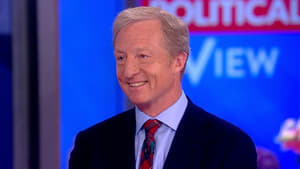 Jerry O'Connell and Tom Steyer