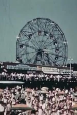 Weegee's Coney Island
