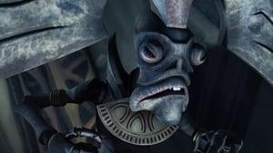 Star Wars: The Clone Wars Season 2 :Episode 7  Legacy of Terror