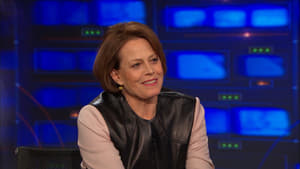The Daily Show with Trevor Noah Season 20 : Sigourney Weaver