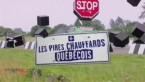 watch Les pires chauffards québécois season 4  Episode 6
