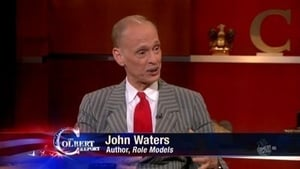 Michael Hastings, John Waters