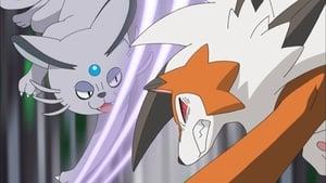 Pokémon Season 21 : Episode 33