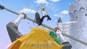 One Piece Episode 793