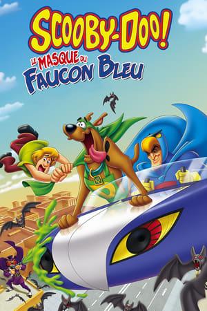 Scooby-Doo ! Le masque du faucon bleu