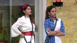 Bigg Boss Season 2 : Day 78: Yashika Comes to Aishwarya's Aid