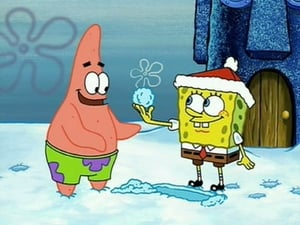 SpongeBob SquarePants Season 3 : Snowball Effect