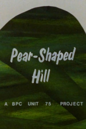 Pear-Shaped Hill