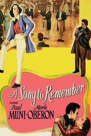 La chanson du souvenir