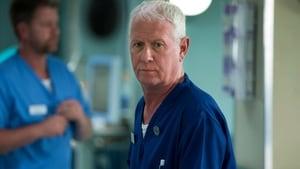 Casualty Season 30 :Episode 8  Flutterby