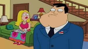American Dad! Season 3 : American Dream Factory