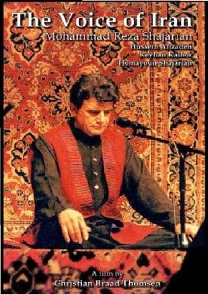 The Voice of Iran: Mohammad Reza Shajarian - The Copenhagen Concert