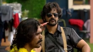 Bigg Boss Season 1 : Day 93: Setting the Stage on Fire
