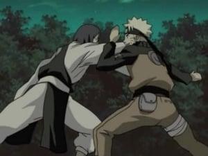 Naruto Shippuden saison 3 episode 5