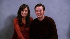 Friends Season 7 : The One with the Engagement Picture