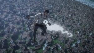 Attack on Titan Season 3 :Episode 15  Descent