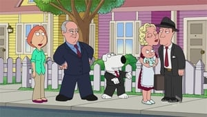 Family Guy Season 9 :Episode 2  Excellence in Broadcasting