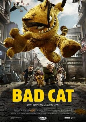 Watch Bad Cat Full Movie