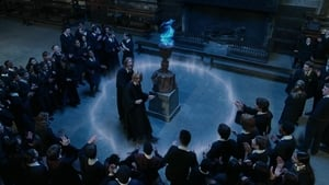 Captura de Harry Potter 4 y el cáliz de fuego