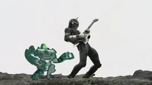 Kamen Rider Season 15 :Episode 19  The Strumming Warrior