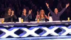America's Got Talent Season 8 : Hopefuls perform for the judges (2)
