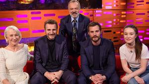 The Graham Norton Show Season 22 :Episode 14  Helen Mirren, Liam Neeson, Jamie Dornan, Sigrid