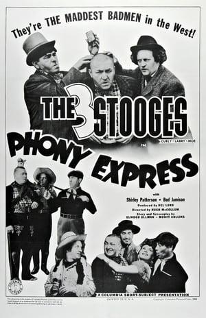 Phony Express