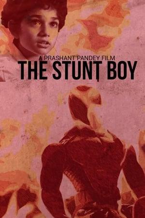 The Stunt Boy