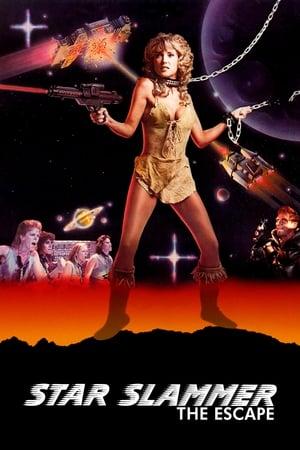Star Slammer : La prison des étoiles