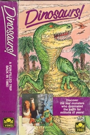 Dinosaurs: A Fun Filled Trip Back in Time