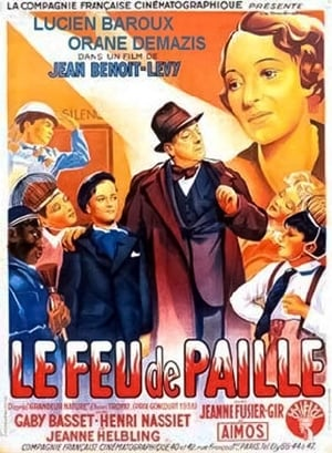 Fire in the Straw (1940)
