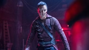 Serie HD Online Into the Badlands Temporada 2 Episodio 10 El aliento del lobo, el fuego del dragón