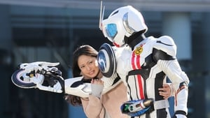 Kamen Rider Season 25 : When Will Those Feelings Be Told?