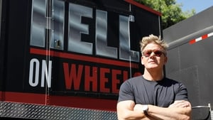 Gordon Ramsay's 24 Hours to Hell & Back - 2018