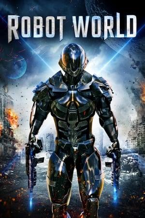 Robot World (2015)