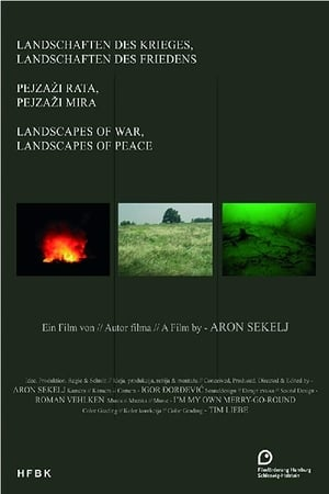 Landscapes of War, Landscapes of Peace