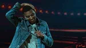 Capture of Jerrod Carmichael: 8