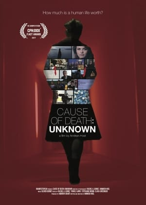 Cause of Death: Unknown (2017)