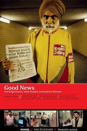Good News: Newspaper Salesmen, Dead Dogs and Other People from Vienna