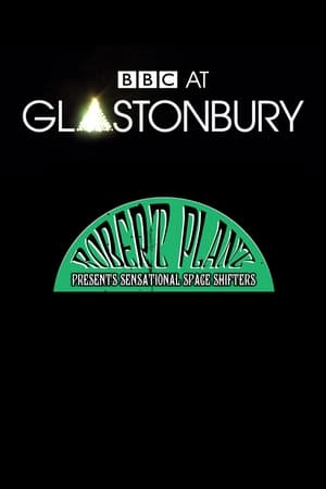 Robert Plant & The Sensational Space Shifters - Glastonbury 2014