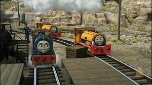 Thomas & Friends Season 18 :Episode 14  No Steam Without Coal