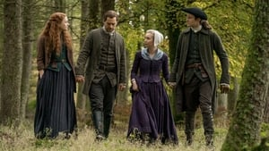 Outlander Season 5 :Episode 11  Journeycake