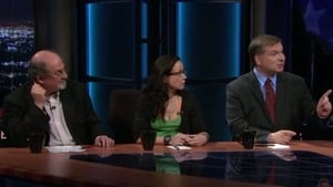 Real Time with Bill Maher Season 16 Episode 18